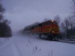 Train triple 6